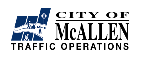 new traffic logo